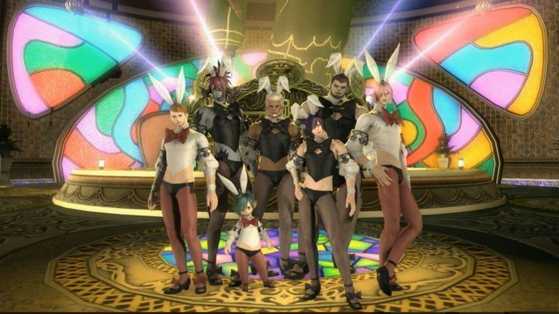 Discord Pulls Popular Final Fantasy Server's Partner Status Over