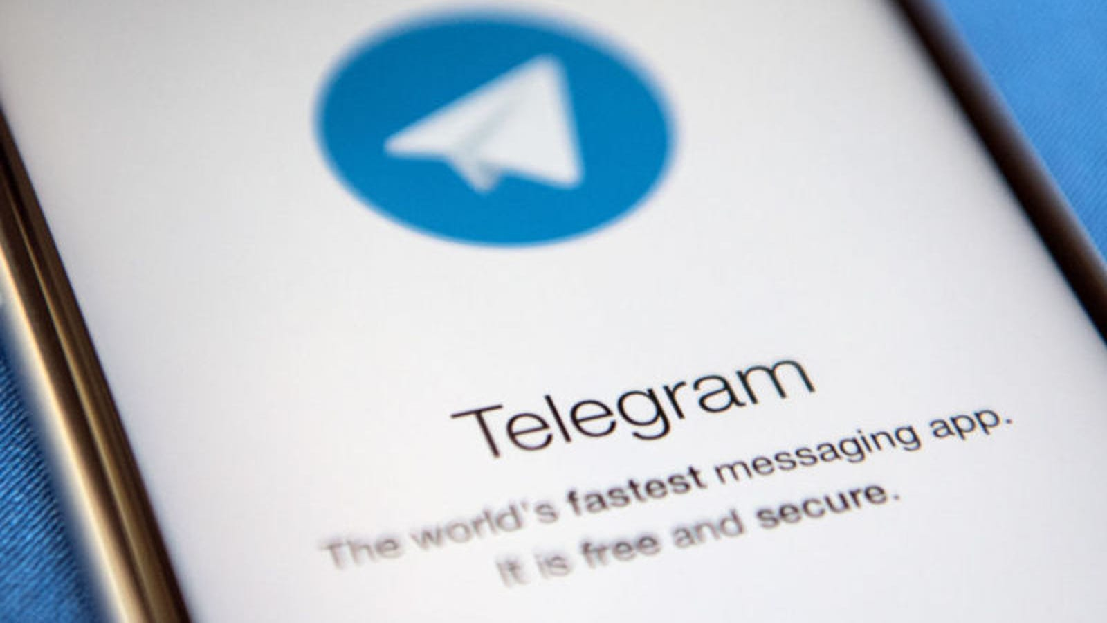 Telegram ganó millones de usuarios por la caída de Facebook