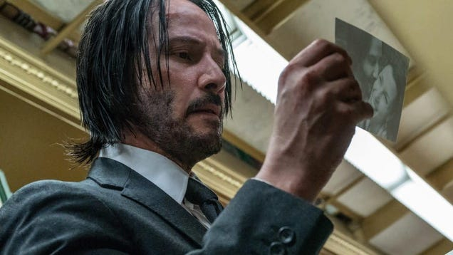 The Director of John Wick Doesn t Consider the Endings Cliffhangers
