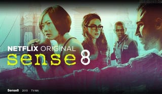 Illustration for article titled Sense8 Has Been Renewed For A Second Season!