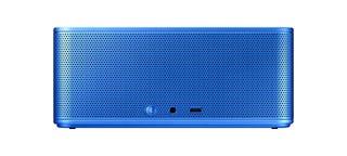 Illustration for article titled El nuevo altavoz de Samsung es sospechosamente parecido al Jambox