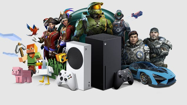 Xbox All Access Is Deeply Confusing, but I Think I Figured It Out