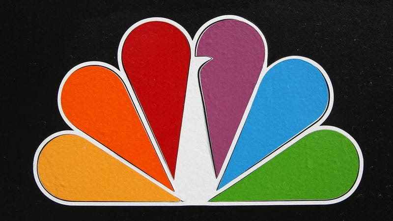 Illustration for article titled NBC Might As Well Have Named It Penis TV