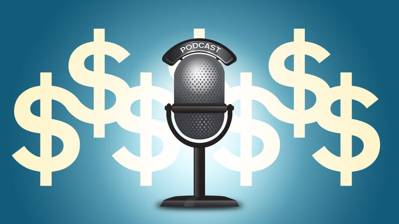 Illustration for article titled What's Your Favorite Personal Finance Podcast?