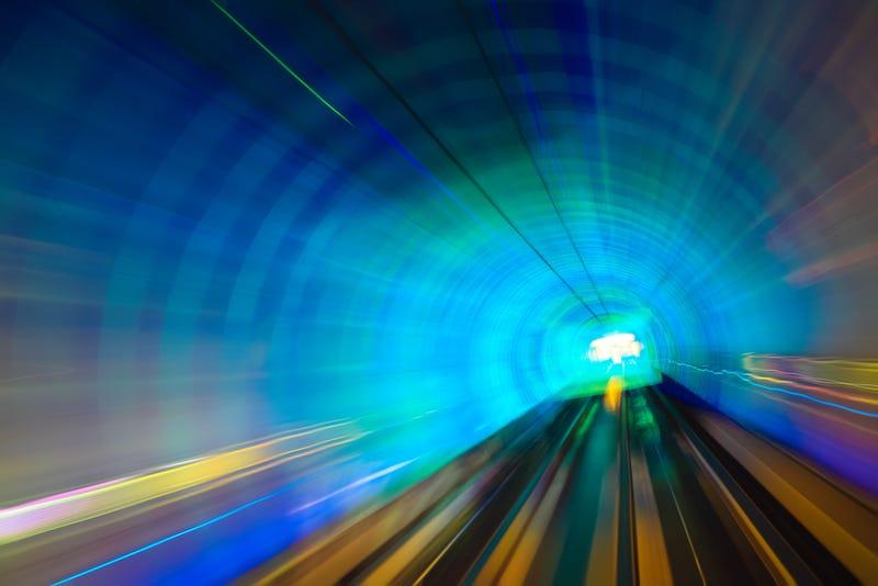 Illustration for article titled Hyperloop: todo lo que se conoce sobre el transporte del futuro