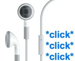 Illustration for article titled Know Your iPhone Headphone Shortcuts