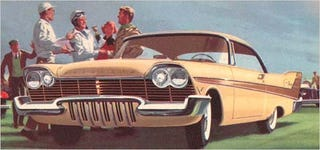 Illustration for article titled What Was So Special About 1957?