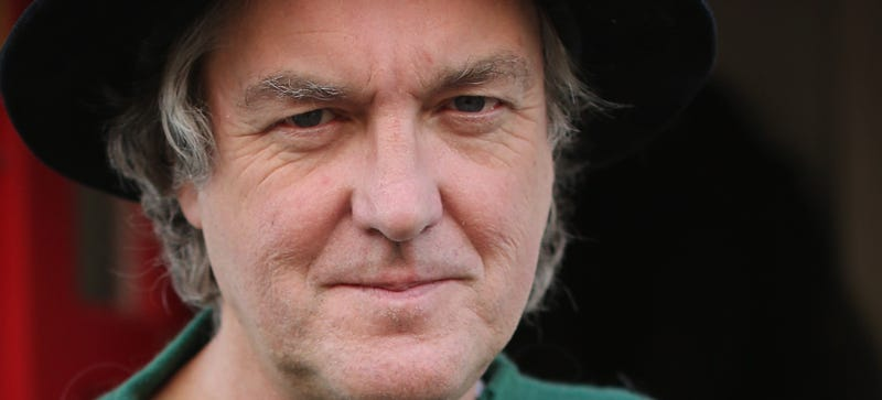 Illustration for article titled James May's 'I Quit Top Gear' Tweet Is Fake, Everyone