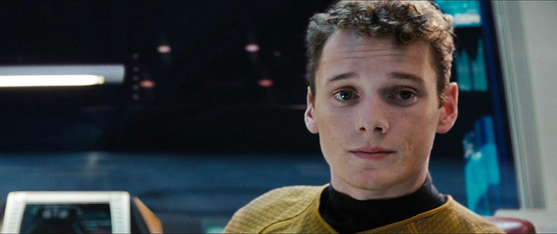 Illustration for article titled Star Trek Actor Anton Yelchin Dies in Freak Car Accident [Updated]