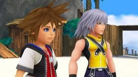 Illustration for article titled More Details About Nintendo 3DS Kingdom Hearts Game