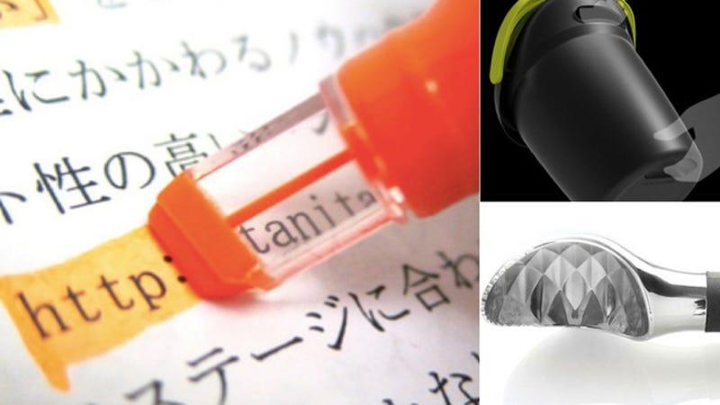 7 sencillas ideas que perfeccionaron objetos de uso cotidiano