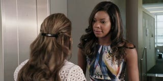 Gabrielle Union in Being Mary Jane (courtesy of BET)