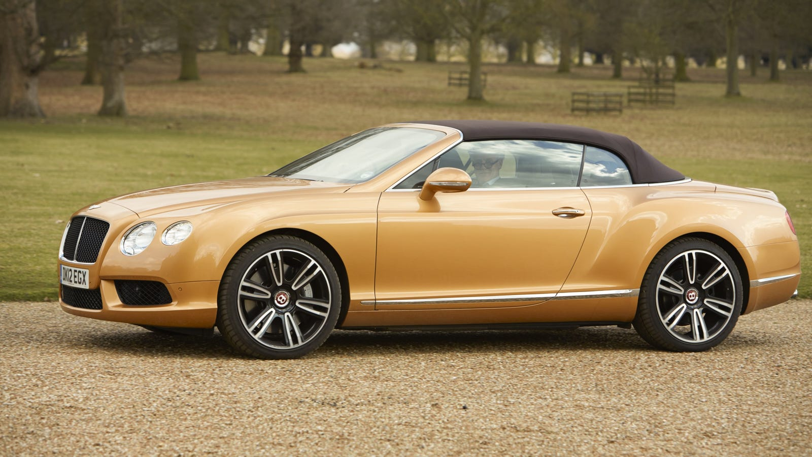 Bentley continental gtc v8 the not so jalopnik review vanachro Gallery