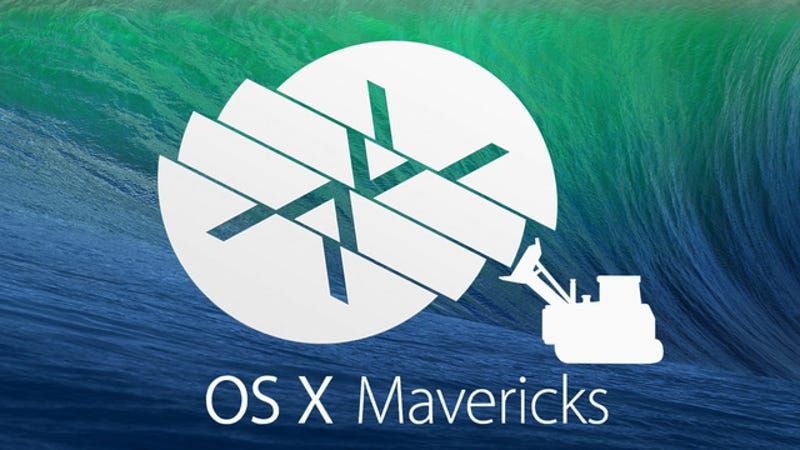 Illustration for article titled How to Fix OS X Mavericks' Biggest Annoyances