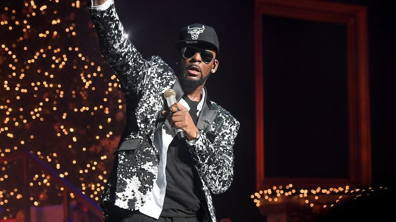 Illustration for article titled R. Kelly is not performing at Trump's inauguration, R. Kelly reports