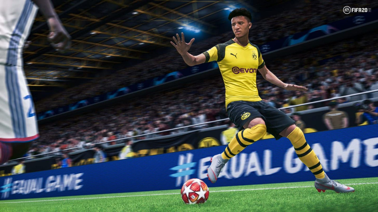 The Week In Games: Are You Ready For Some Soccer?