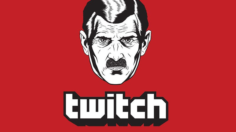 Illustration for article titled Twitch Cracks Down On Music In Videos, Users Freak Out