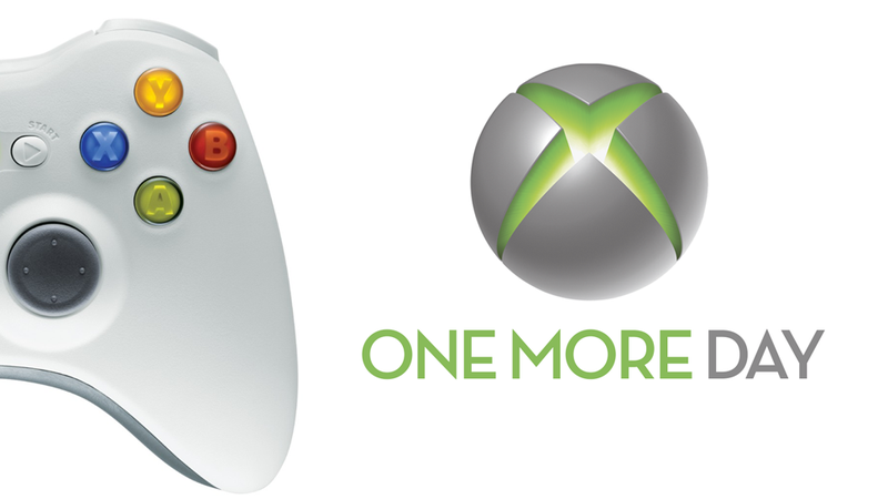 The Next Xbox Will Be Revealed Tomorrow. Here's What To Expect.