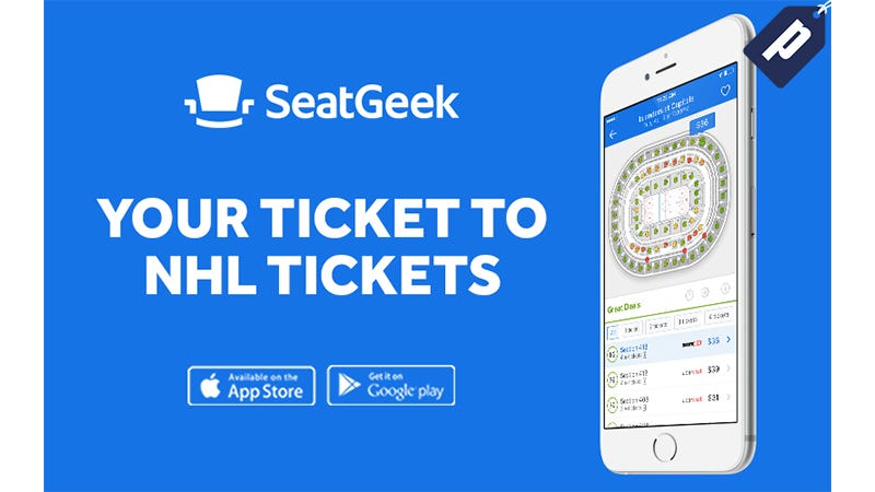 Illustration for article titled Save $20 On Your First SeatGeek Order, The Complete Ticketing App