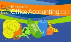 Illustration for article titled Download of the Day: Office Accounting Express 2007 (Windows)