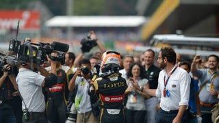 The PatientFrenchman: Belgian Grand Prix Debrief