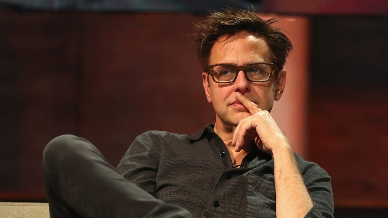 """Illustration for article titled James Gunn will probably direct theSuicide Squadsequel, which is being called a """"relaunch"""""""
