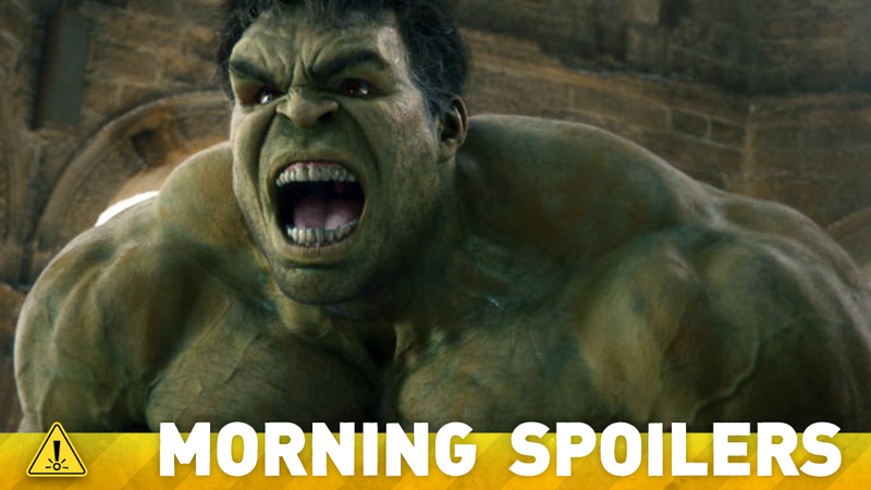 Illustration for article titled Nope, The Hulk Won't Appear In The NextGuardians Of The Galaxy, Either