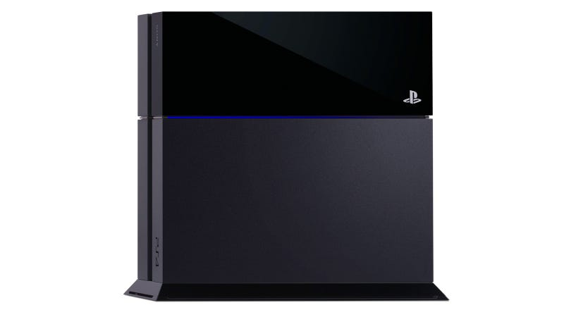 Illustration for article titled Sony PS4: Everything You Need to Know