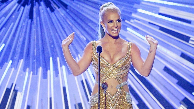 Illustration for article titled Britney Spears Can't Sell Out Vegas Because of Céline Dion, Say Sources