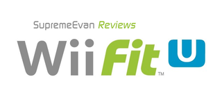 Illustration for article titled SupremeReview - Wii Fit U