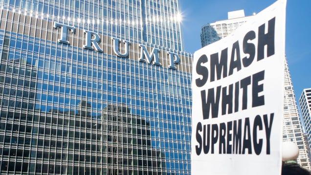 Trump Orders Federal Agencies to Stop Funding Anti-Racism Trainings, Calling Them  Un-American