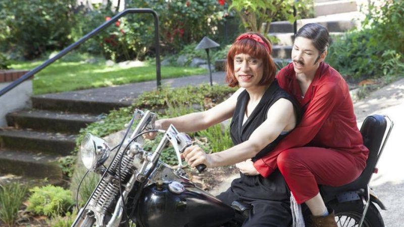 Illustration for article titled Portlandia will end in 2018