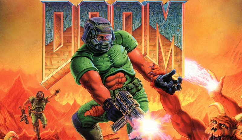 Illustration for article titled Hackers Are Working To Bring Every Doom Game To Switch