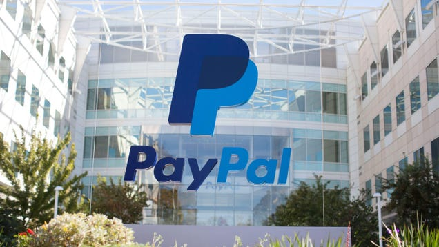 PayPal Will Let Users Transfer Bitcoin to Third-Party Wallets