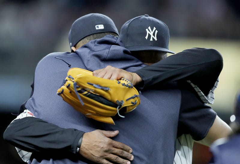 CC Sabathia Is Loved
