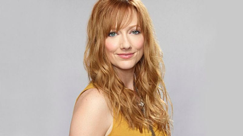 Illustration for article titled Judy Greer
