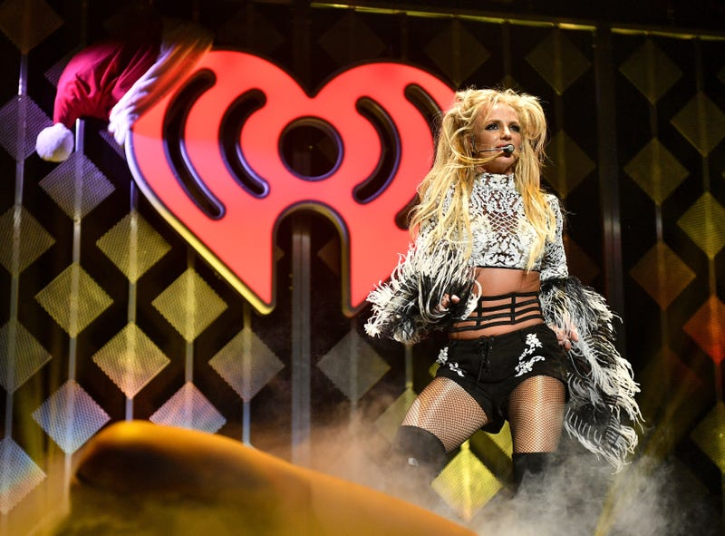 Mike Windle/Getty Images for iHeartMedia
