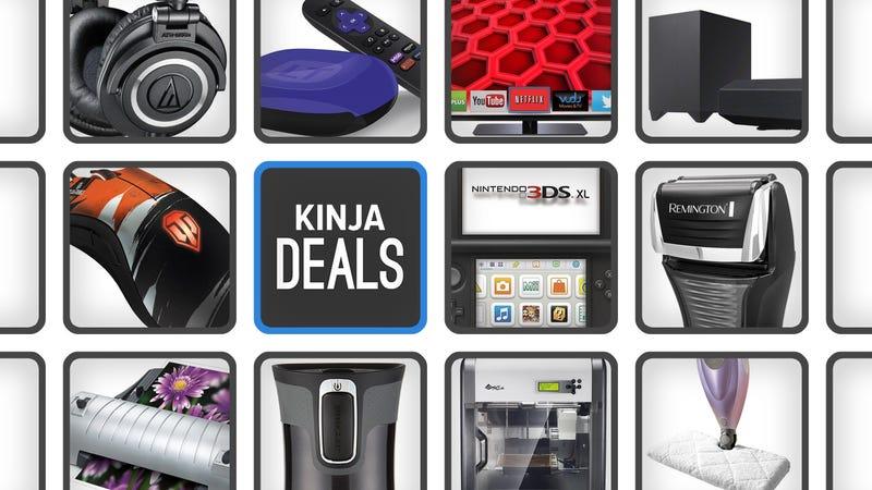 Illustration for article titled The Best Deals for December 11, 2014