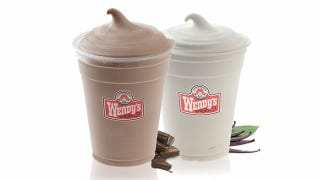Illustration for article titled Ice Cream Headache Alert: You Can Get Free Wendy's Frostys for the Rest of 2012