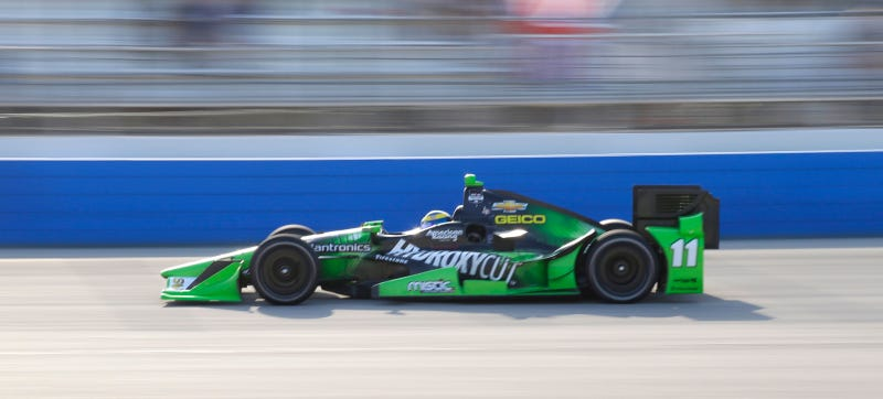 Illustration for article titled Weekend Motorsports Roundup, July 18-19, 2015