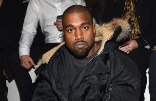 Illustration for article titled Kanye West Finally Graduates