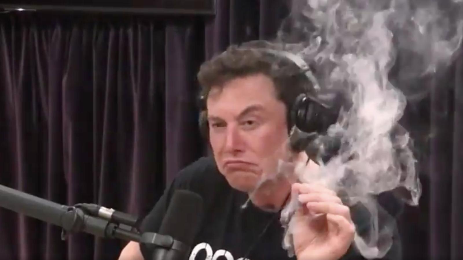Grimes, Azealia Banks subpoenaed in lawsuit over Elon Musk's bad weed tweet