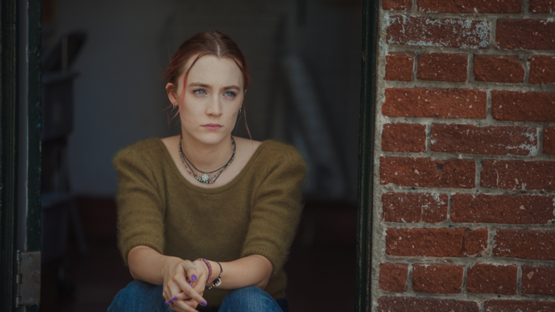 Lady Bird (Photo: A24)