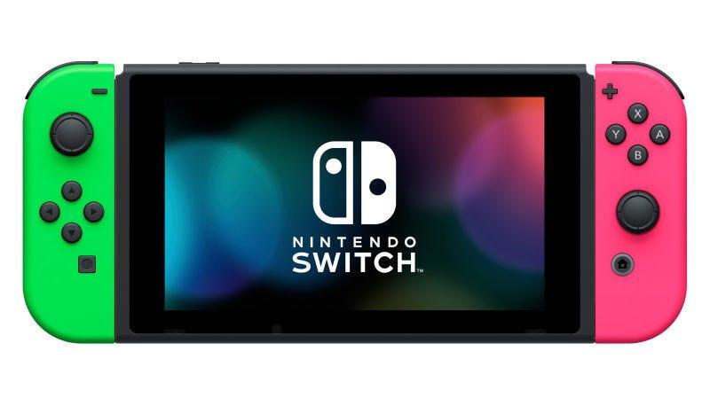 Illustration for article titled Los mandos Joy-Con de la Switch se están convirtiendo en un serio problema para muchos jugadores