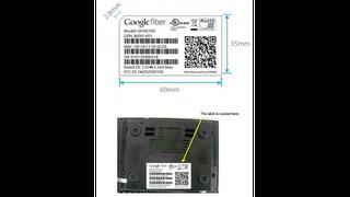 Illustration for article titled Hardware For Blazing Fast Google Fiber Shows Up at the FCC