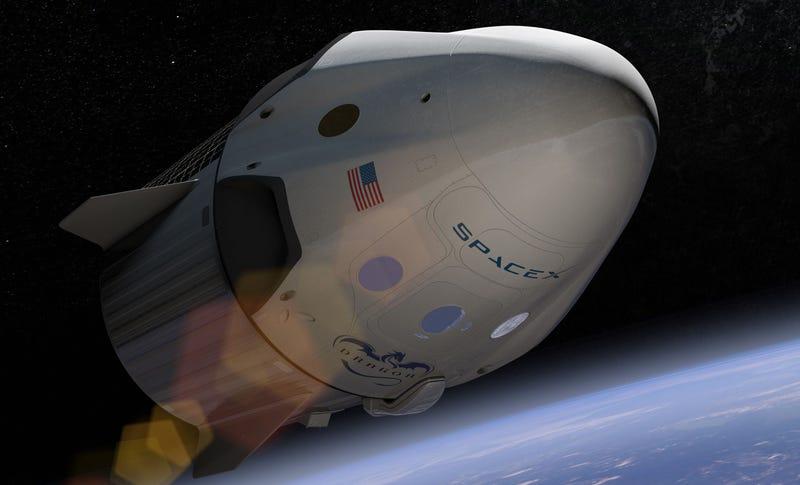 Estos son los primeros astronautas que viajarán a bordo de las naves espaciales de SpaceX y Boeing