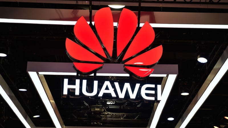 Avoid Huawei, ZTE, and Other Chinese Smartphones