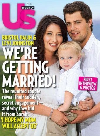 Illustration for article titled Bristol and Levi's Engagement Is Sarah's Smartest PR Ploy Ever