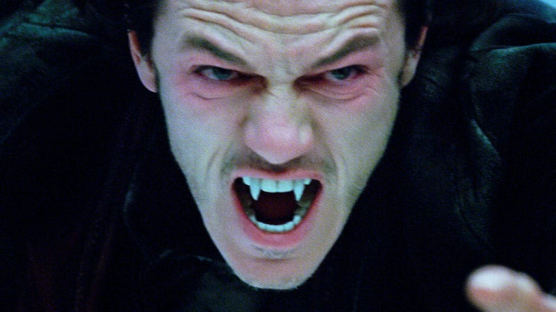 Illustration for article titled Suddenly, Dracula Untold Is The Start Of Universal's New Monsterverse