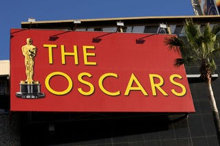 Illustration for article titled The 81st Annual Academy Awards Show Liveblog